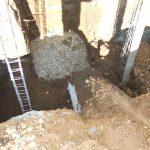 gravel base