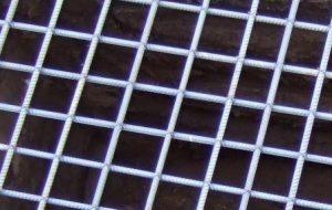 steel for footings