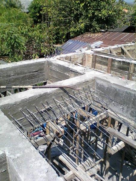 rebar for stairs